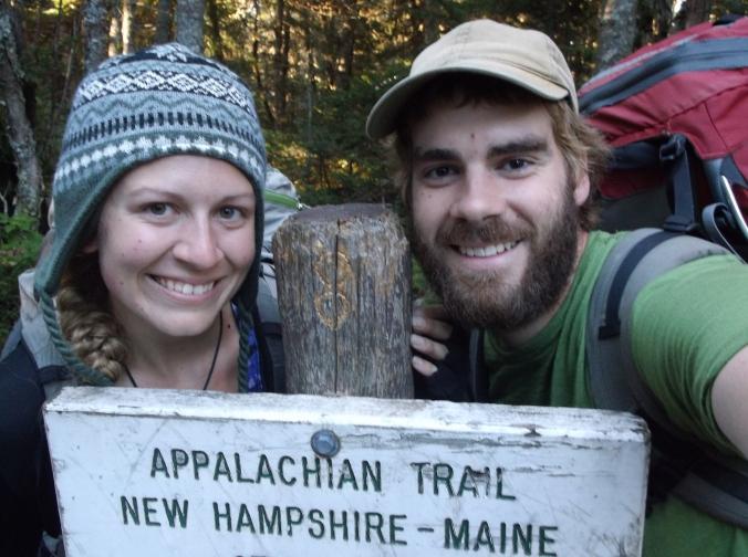 Appalachian Trail, Part II 367